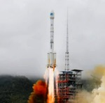 Long March 3B launch of Beidou satellite, June 2020 (CASC)