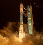 Delta 2 launch of ICESat-2 (NASA)