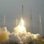 Falcon 9 v1.1 launch of Thales satellite (SpaceX)