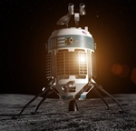 Moon Express MX-1E lander (Moon Express)