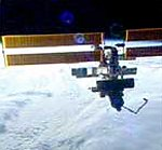 STS-110 view of ISS after undocking (NASA)